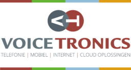Logo Voicetronics
