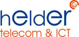 Logo Helder telecom