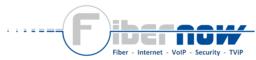 Logo Fibernow