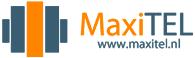 Logo Maxitel