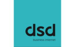 Logo DSD business internet