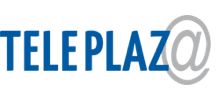 Logo Teleplaza